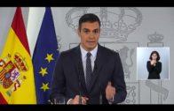 El Estado de Alarma y toque de queda en España limita la movilidad, excepto en Canarias