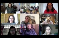 Éxito de Diverciencia virtual, que ha recibido más de 26.000 visitas de diez países en dos días