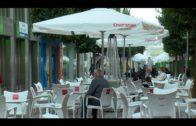 Hostelería Algeciras muestran su decepción por el horario de cierre impuesto para el sector