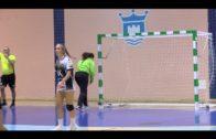 Inmaculada Chico engrosa el equipo femenino del Balonmano Ciudad de Algeciras
