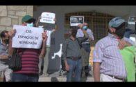 """La """"Coordinadora CIEs No"""" manifiesta su oposición a este tipo de instalaciones"""