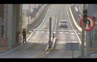 La Junta apoya la bonificación para transportistas de San Roque a Málaga en la AP-7