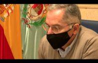La Junta de Portavoces llama a la colaboración ciudadana para luchar contra el coronavirus