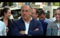Plataforma Ferrocarril pide que la Algeciras-Bobadilla esté en la agenda política europea y estatal