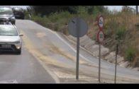 Sale de la UCI el Policía Nacional herido en Algeciras embestido por unos presuntos narcos