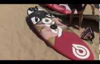 Turismo impartirá, a través de Velair, clases de surf y skate surf en Getares