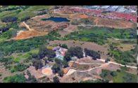 Verdemar recurre a la Junta el plan del Ayto. de Algeciras que «elimina» la Huerta de las Pilas