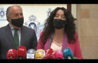 Visita oficial de la Consejera de Igualdad a Algeciras