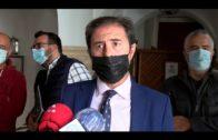 Vox dice que la enfermería de la prisión de Botafuegos en Algeciras «está en estado de coma»