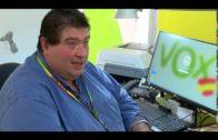 VOX pide a Jorge Domínguez que deje de mentir y que entregue el acta de concejal