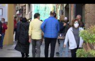 Andalucía suma 1.455 casos, 37 muertes y baja de 500 ingresos UCI