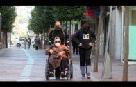 Andalucía suma 37 hospitalizados hasta los 2.099 tras cinco días de descenso