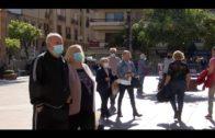 Andalucía suma 62 muertes por Covid en 24 horas y registra 3.380 casos