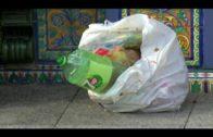 Ayuntamiento y Administración de Justicia trabajan en el caso del indigente de la Plaza Alta