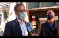 Botafuegos pide a la Junta de Andalucía su implicación en la resolución del problema sanitario