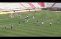 El Algeciras CF es el equipo revelación del Grupo IV-A de Segunda B