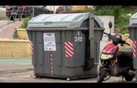 El ayuntamiento informa sobre la manipulación de residuos en hogares con positivos por covid-19