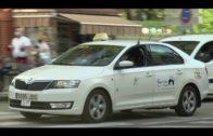El Ayuntamiento y el taxi estudian  nuevas líneas de colaboración de cara a estas navidades