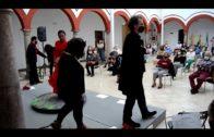 El claustro del Museo acoge una actuación flamenca con control de aforo