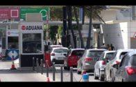 El Gobierno de Gibraltar confirma la ausencia de restricciones para cruzar la frontera con España