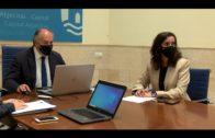 Encuentro de trabajo telemático para el impulso del proyecto del Lago Marítimo