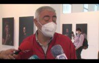 Inaugurada en la Escuela de Arte la exposición «Idas y venidas» sobre personas migrantes