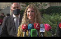 Junta invierte 480.000 euros en el traslado provisional del Centro de Salud de la Bajadilla