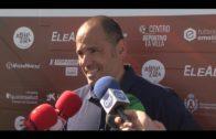 Justo vencedor el Algeciras CF