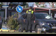 La Policía Local desarrolla campañas de controles sobre vehículos en colaboración con la DGT