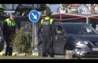 La Policía Local intensifica sus actuaciones en materia de seguridad vial