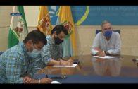 La Policía Local refuerza la colaboración con las Pymes de Algeciras