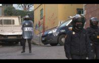 La criminalidad bajó en Algeciras un 11,9% entre enero y septiembre de este año