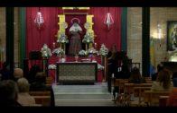 Laura Ruiz participa en la XVI  Exaltación a Santa Ángela de la Cruz