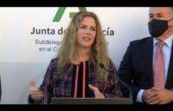 Mestre destaca el compromiso de la Junta con la comarca en los presupuestos andaluces
