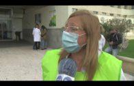 Movilizaciones contra la Orden que quebranta los derechos del personal de la sanidad pública