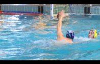 Nueva victoria para EMALGESA  Waterpolo Algeciras