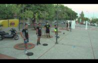 Suspendido el fin de semana para la familia del balonmano Ciudad de Algeciras