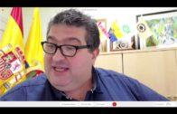Antonio Gallardo pide al PSOE que deje utilizar a los ciudadanos como arma arrojadiza
