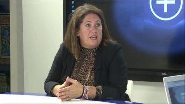 Barroso valora la propuesta de adhesión de la ciudad a la Red Local de Acción en Salud de Andalucía