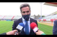 Caixabank prolonga su vínculo de patrocinio del Algeciras CF