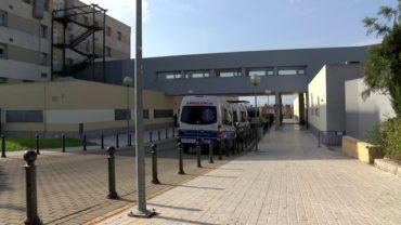CCOO denuncia el estado de las unidades móviles de rehabilitación del área de Gestión Sanitaria