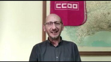 CCOO pide que se utilicen los fondos Covid de la UE en políticas que fomenten el empleo