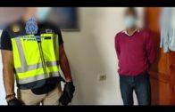 Detenidas en Algeciras 2 personas de una red dedicada al tráfico de inmigrantes