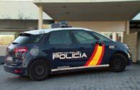 Detenido en Algeciras por transportar 265 kilos de hachís y darse a la fuga