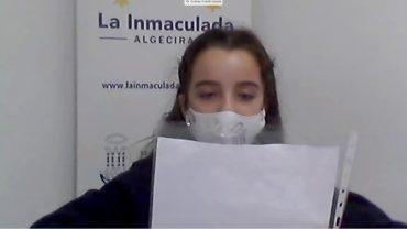 El Ayuntamiento de Algeciras celebra un pleno infantil con motivo del Día de la Constitución