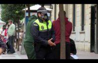 El Ayuntamiento de Algeciras hace balance del dispositivo de seguridad del 24 de diciembre