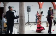 El Ayuntamiento de Algeciras refrenda su compromiso con el Flamenco