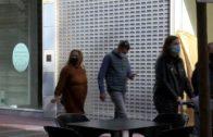 El Campo de Gibraltar registra 111 nuevos contagios en 24 horas