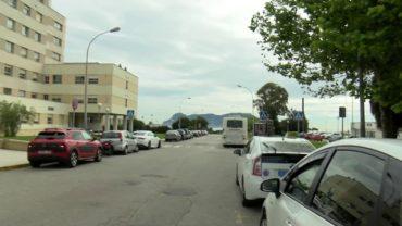 El hospital Punta Europa implanta nuevo plan de visitas y acompañamiento de pacientes
