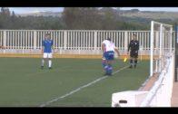 Empate del juvenil del Algeciras CF ante el líder, el Balón